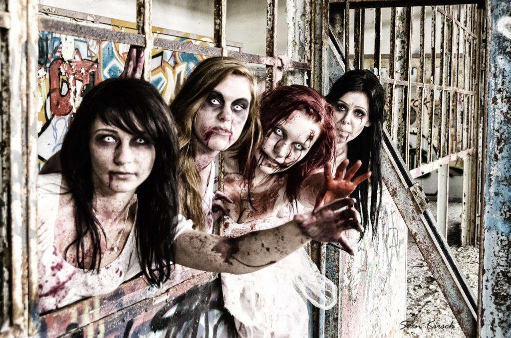 女子グループの闇